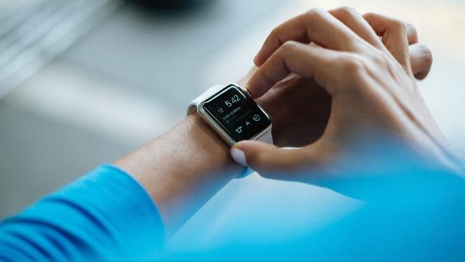 smartwatch, reloj inteligente, wearable