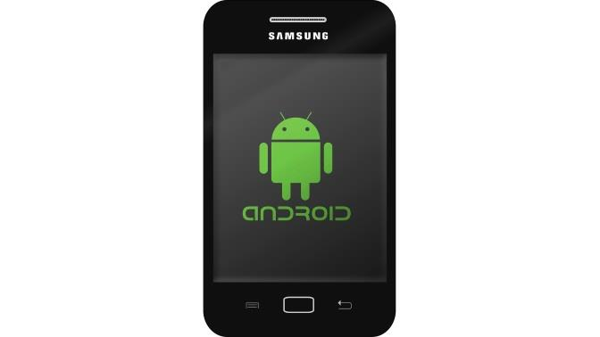 smartphone, android, movil, telefono
