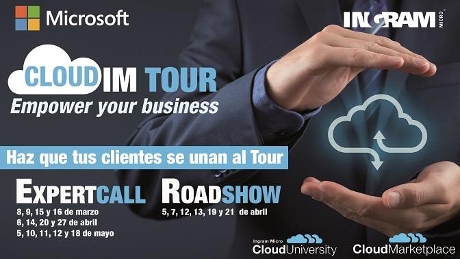 Cloud Ingram Micro