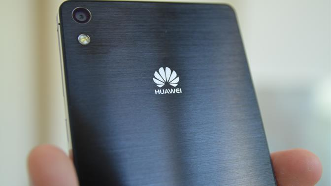 Huawei movil