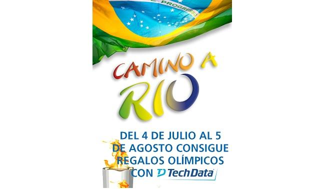 Rio Tech Data