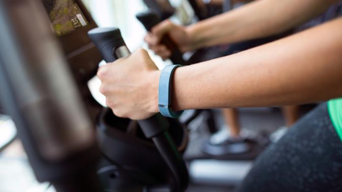 wearables fitness
