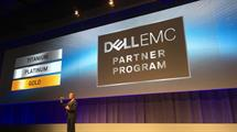 Dell EMC World Partner Program