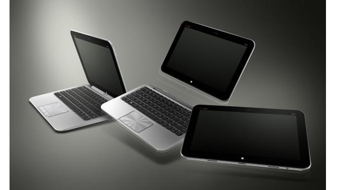 tablet convertible