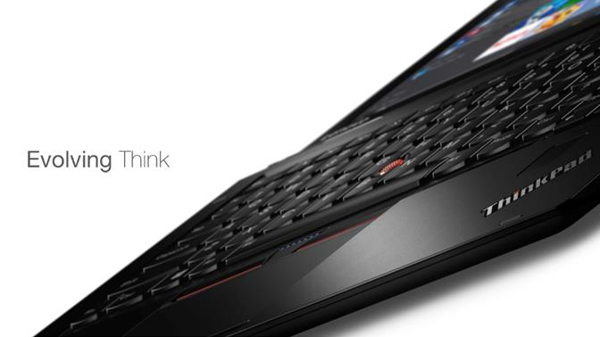 Lenovo ThinkPad 2017