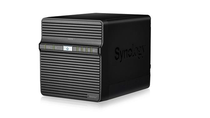 NAS Synology