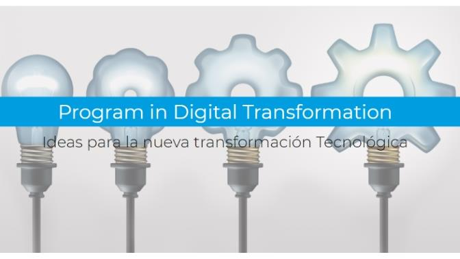 IM ESADE Program in Digital Transformation