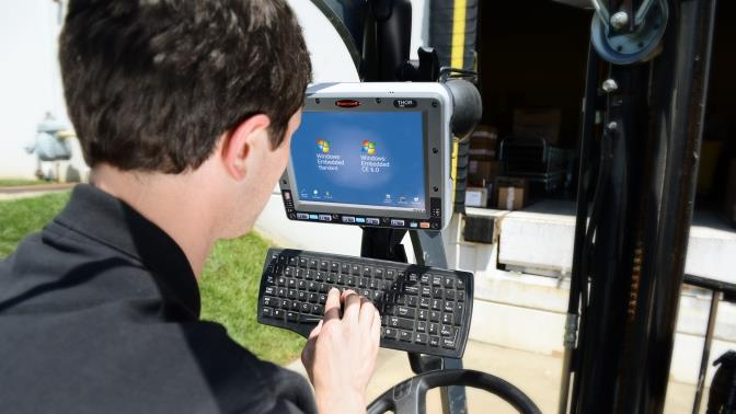 Honeywell Scanning & Mobility