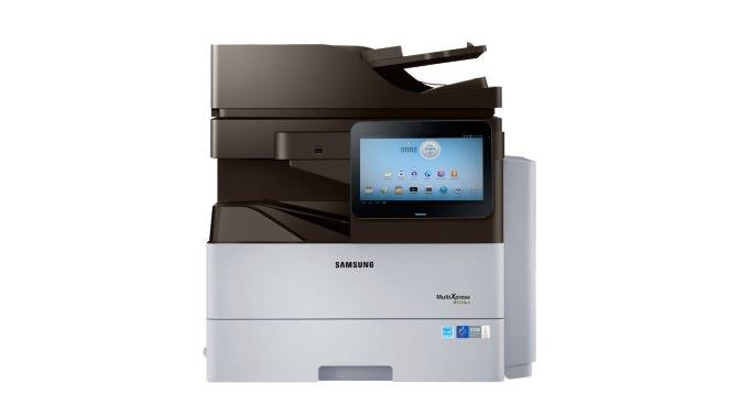 Samsung Smart MultiXpress