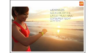 Informe GfK_wearables