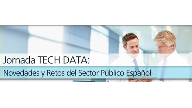 Tech Data Evento de AAPP