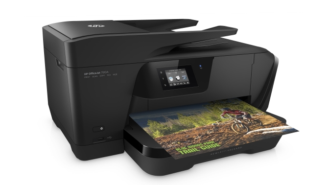 HP OfficeJet 7510 All-in-One de gran formato 2