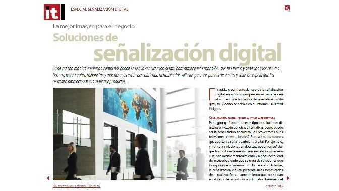 Captura señalización digital IT Reseller 5