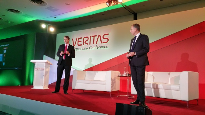 Veritas PartnerLink