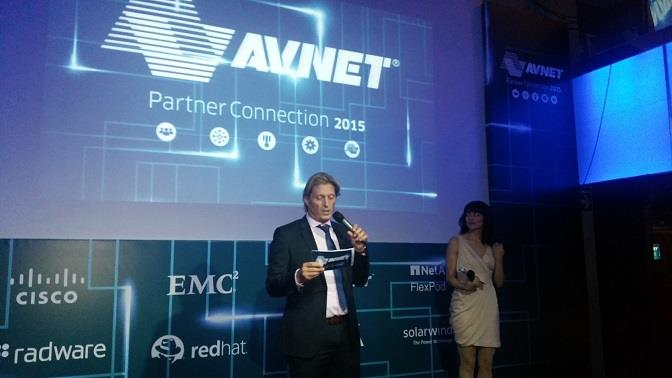 Avnet Partner Connection