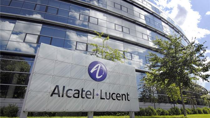 Alcatel Lucent canal