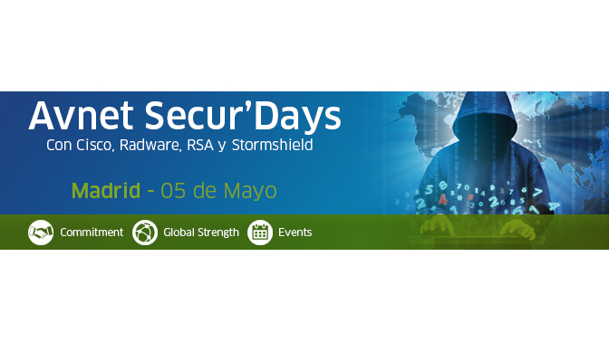 Avnet Securedays