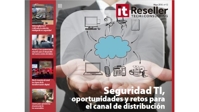 Descarga IT Reseller (mayo) para PC y Mac