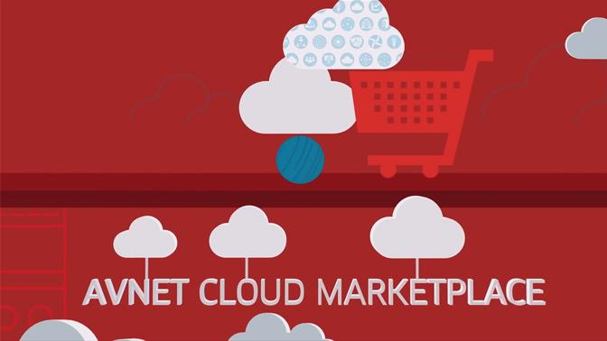 Avnet Cloud MarketPlace