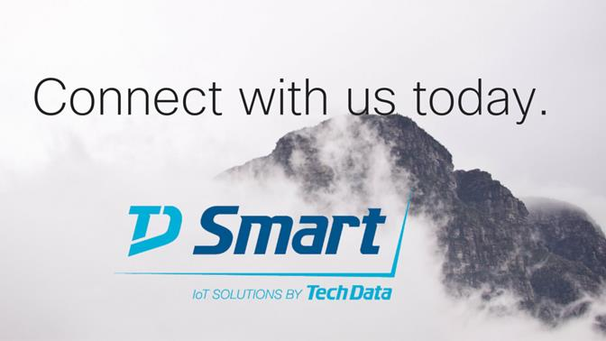 Tech Data Smart Solutions