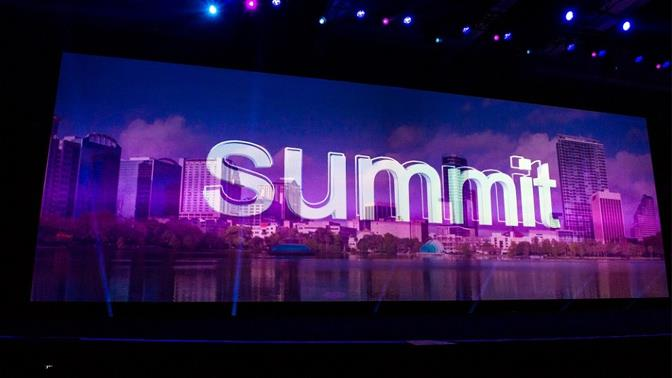 Citrix summit