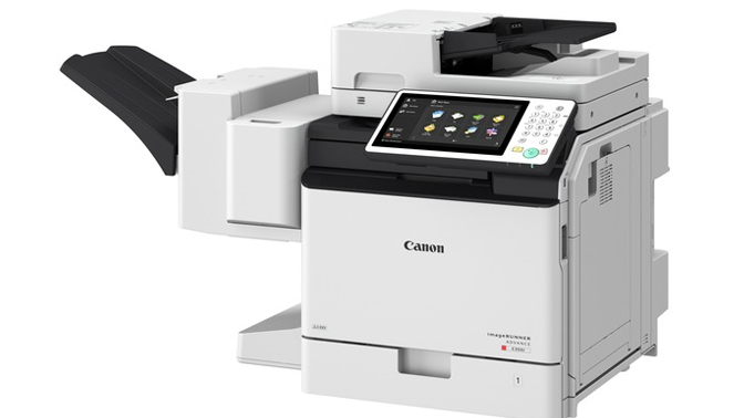 canon imageRUNNER ADVANCE C255355