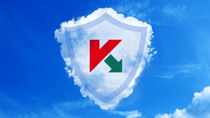 Kaspersky cloud
