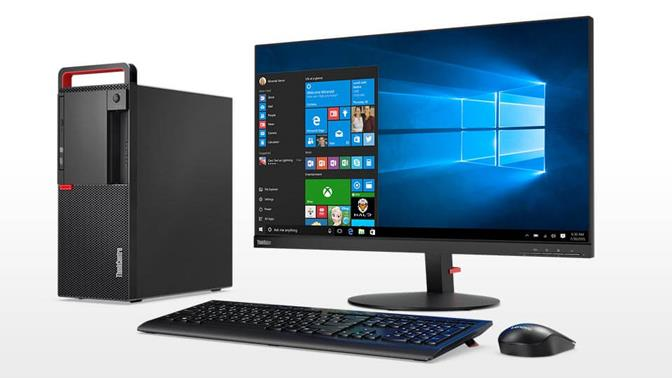 Lenovo ThinkCentre M910t