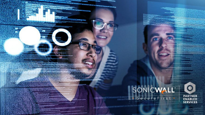 Sonicwall partner program