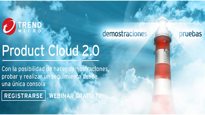 Product Cloud, Trend Micro