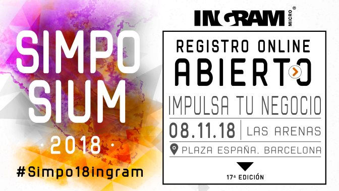 Simposium Ingram 2018