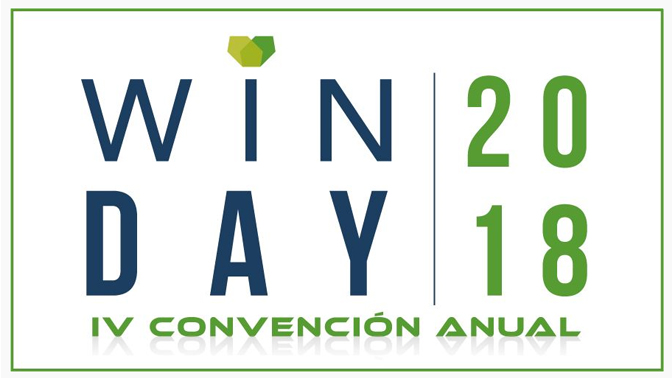 Infortisa winday 2018
