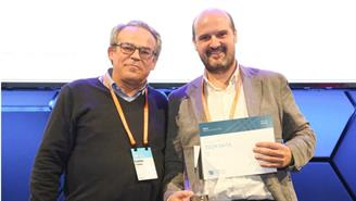 Tech Data Cisco premio