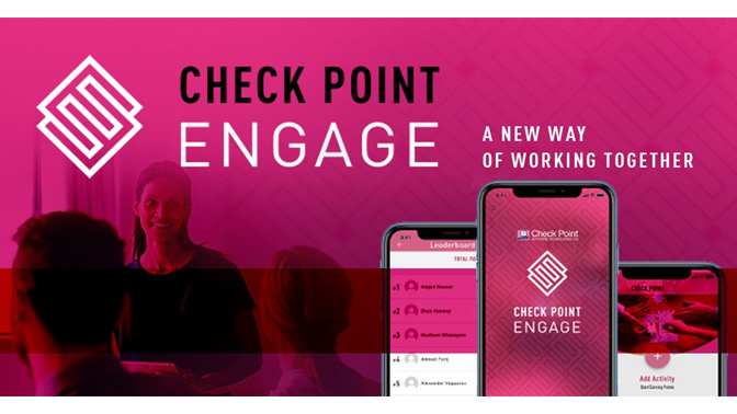 Check Point Engage