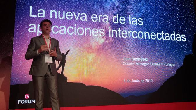 F5 Networks Forum 2019