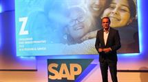 SAP Digital Executive Summit Day
