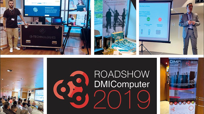Roadshow DMI 2019