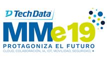 Tech Data MMe19