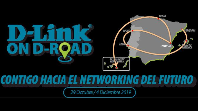 Dlink on the road19