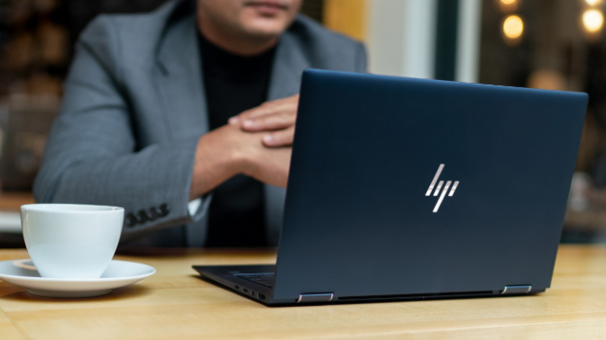 HP DragonFly 2