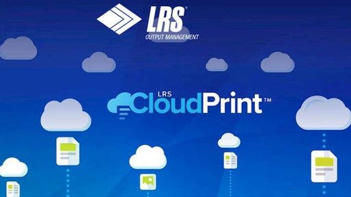 LRS CloudPrint