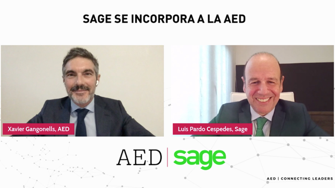 Sage AED